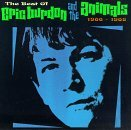 The Best Of Eric Burdon & The Animals  1966-1968  - some songs are The Animals, the rest are Eric & (the new) Animals