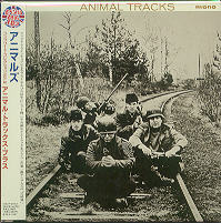 Animals 2nd - Japanese Import Ltd Edition