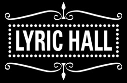 Lyric Hall Logo