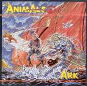 ARK-1983 REUNION ALBUM