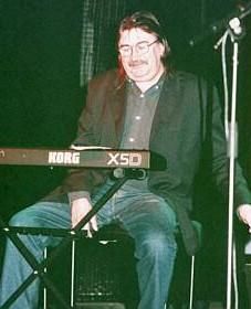 Dave - 2001