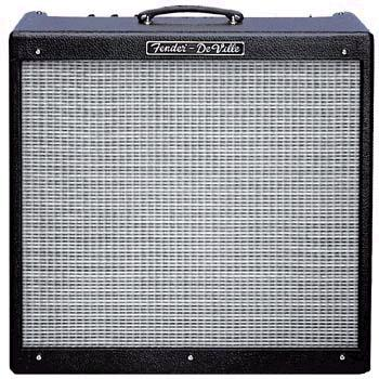 Fender Hot Rod Deville 4 x 10