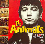ANIMALS - EP COLLECTION